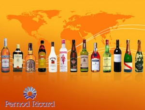 Euroforum encargado de formar a los trabajadores de Pernod Ricard.