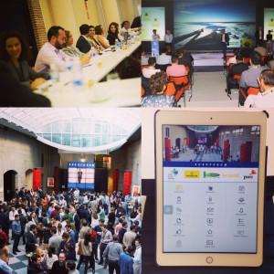 Llega Euromeeting para los eventos corporativos