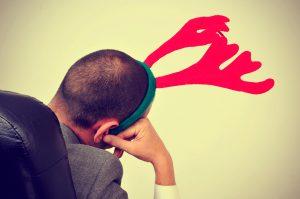 como afecta la navidad a la productividad de tus trabajadores
