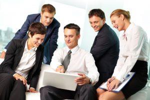 El lider digital en las organizaciones