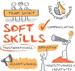 Las Soft Skills y su desarrollo en el entorno laboral