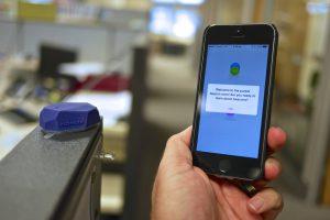Aplicaciones de la tecnología Beacon en el puesto de trabajo