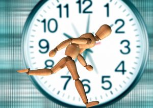 Gestión del tiempo: lo urgente y lo importante