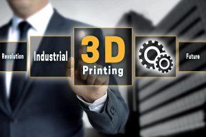 Aplicaciones de las impresoras 3d