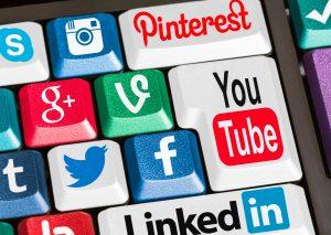Situación de empresas y usuarios en redes sociales
