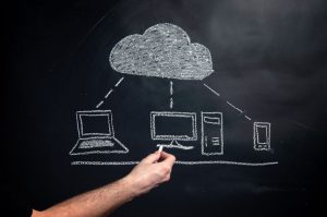 Cloud Computing, trabajar en la nube