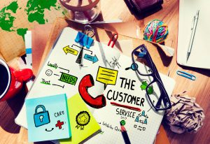Formación en atención al cliente para todos los empleados