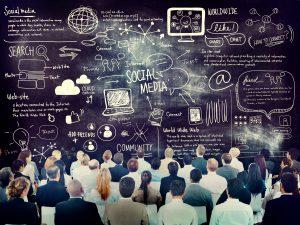 El social learning, una tendencia que viene pisando fuerte.