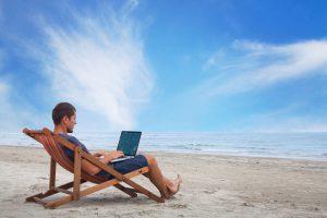 Como cambia la transformación digital las vacaciones