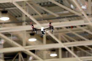 Los drones marcarán un antes y un después en tu empresa