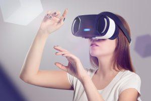 La realidad virtual y la Web VR son el futuro