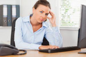 El síndrome postvacacional puede ser difícil de superar