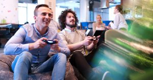 ¿Los gamers son mejores trabajadores?