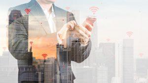IoT es una apuesta segura para las empresas