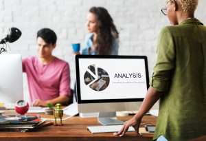 El learning analytics provee a las organizaciones de potentes insights