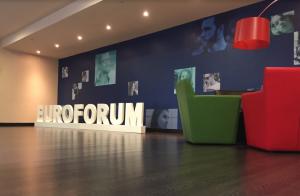 Un año lleno de éxitos para Euroforum