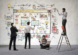 El proceso de mapeo en Design Thinking