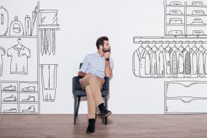 Tu forma de vestir puede influirte más de lo que crees