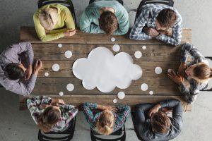 El brainstorming es una técnica de generación de ideas