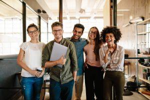 El salario emocional mejora la productividad