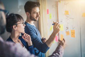 El design sprint agilizará tus procesos