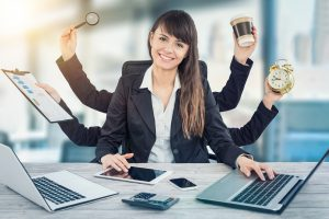 Saber cómo gestionar el tiempo es la clave para ser más productivo