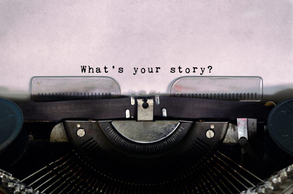 Cómo se aplica el storytelling a los eventos corporativos