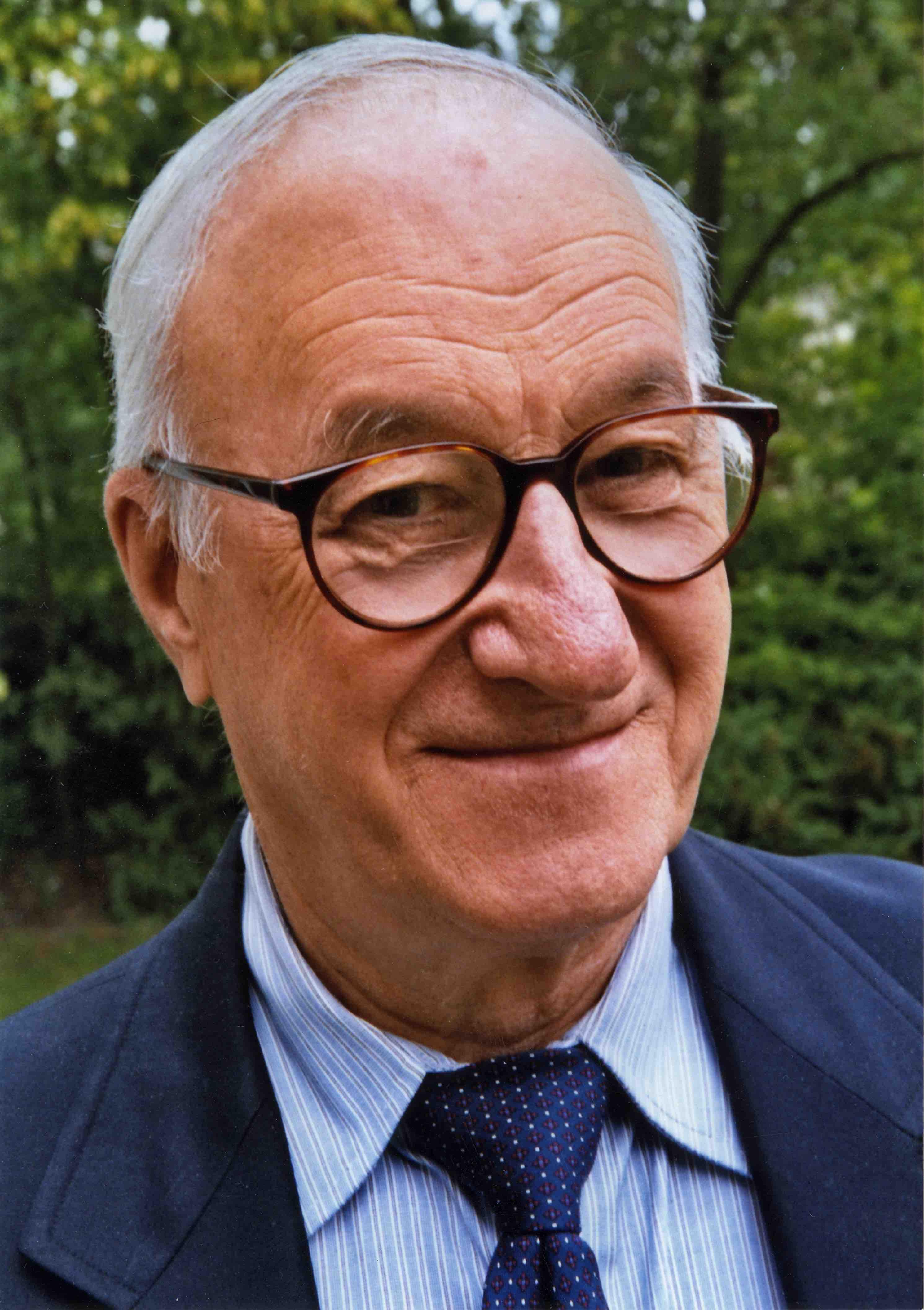 Albert Bandura, precursor de la teoría del aprendizaje social