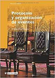 protocolo y organizacion eventos